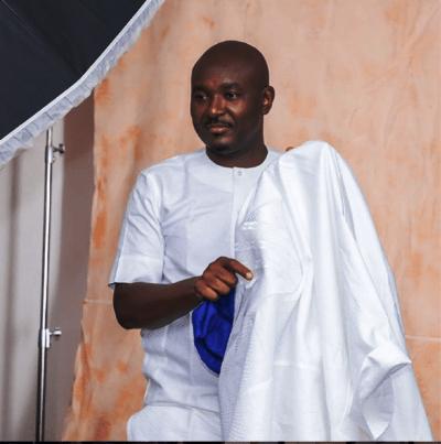 VIDEO: 'I Didn't Spray 2k…It Was 9k' – Hon Akin Alabi Explains Spending Habit At Obi Cubana Mum's Burial