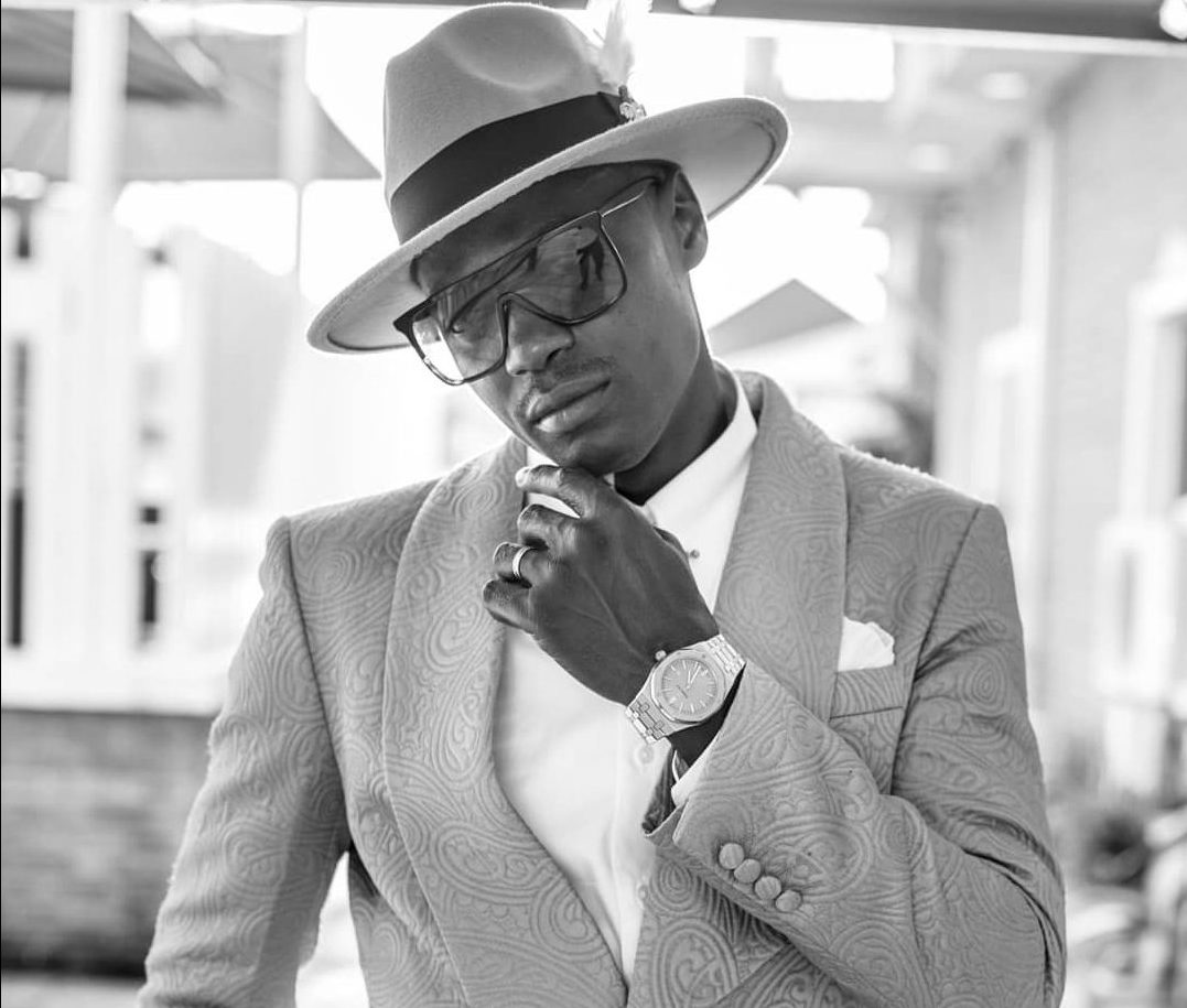 2Baba Vows To Take Care Of Sound Sultan's Family