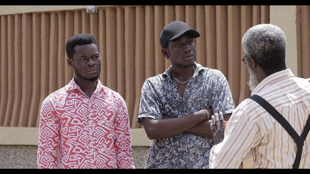 PEFTI Ibadan Students Shine In WAP Programmes